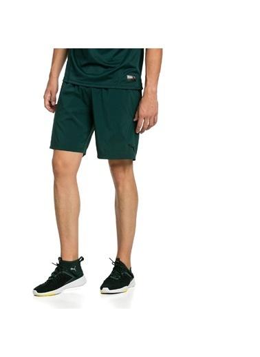 Puma Şort Yeşil